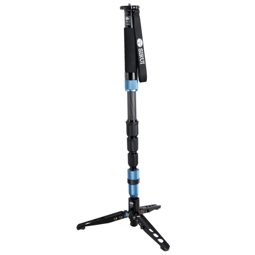 P-224S Series Multi-Function Photo/Video Monopod