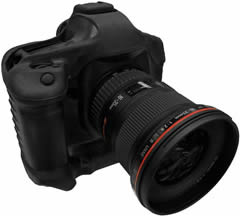 Camera Armor for Canon EOS 1D Mark II N