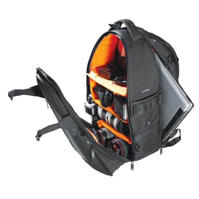 Vanguard UP-Rise 48 Photo/Laptop Backpack