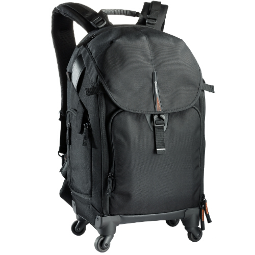 The Heralder 51T Rolling Backpack