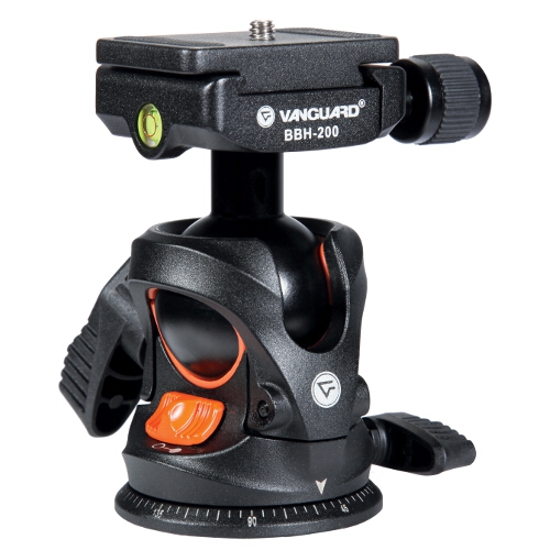 BBH-200 Medium Duty Ball Head