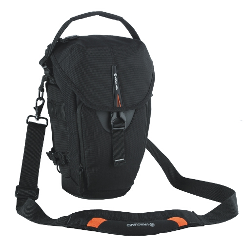 The Heralder 17Z Zoom Lens Bag