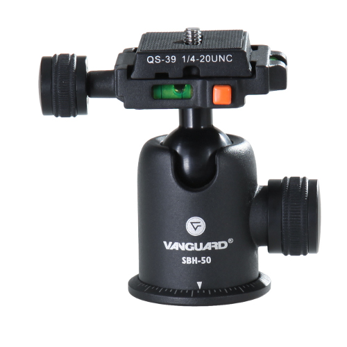 SBH-50 Magnesium Alloy Ball Head