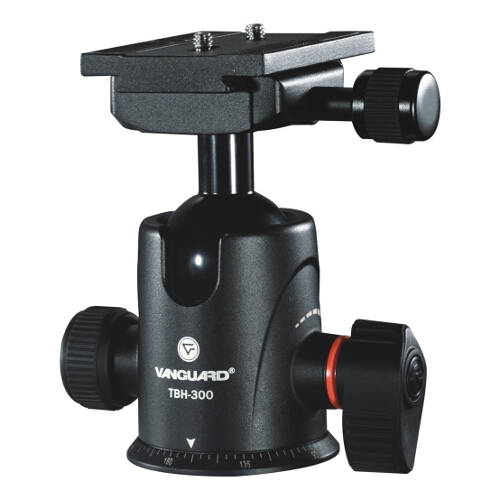 TBH-300 Heavy Duty Ball Head